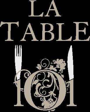 Restaurant Semi Gastronomique La Table 101 Lyon Part Dieu 3eme