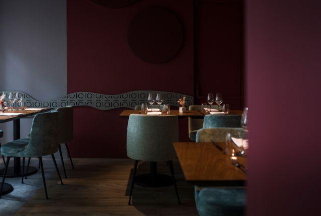 Photos de la table 101 restaurant semi gastronomique lyon part dieu lyon 3eme t nu par - Du bruit dans la cuisine part dieu ...